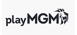 PlayMGM Online Casino Logo