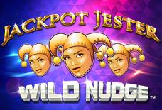 Jackpot Jester Wild Nudge Slot Game
