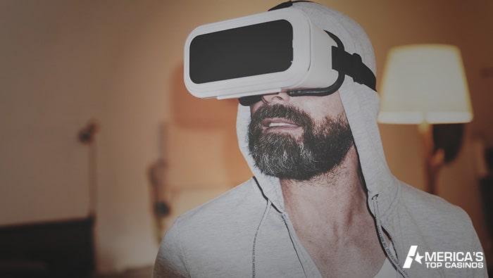 PokerStars NJ Presents Virtual Reality Online Poker
