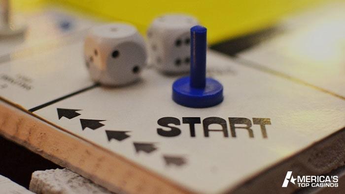 How to start betting at BetStars